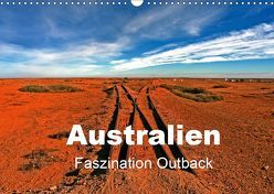 Australien – Faszination Outback (Wandkalender 2019 DIN A3 quer) von Paszkowsky,  Ingo