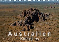 Australien – Kimberley (Wandkalender 2019 DIN A3 quer) von Knappmann,  Britta