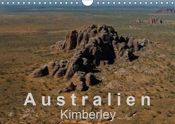 Australien – Kimberley (Wandkalender 2019 DIN A4 quer) von Knappmann,  Britta