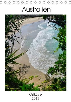 Australien – Ostküste (Tischkalender 2019 DIN A5 hoch) von Hoppe,  Franziska