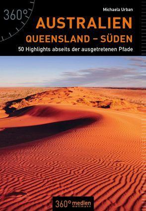 Australien – Queensland – Süden von Urban,  Michaela