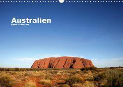 Australien (Wandkalender 2019 DIN A3 quer) von Schickert,  Peter