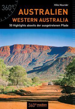Australien – Western Australia von Maunder,  Hilke