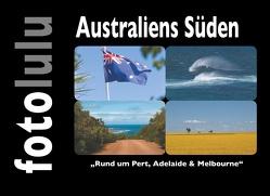 Australiens Süden von fotolulu