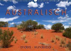 australisch – anders – wunderbar (Wandkalender 2019 DIN A3 quer) von Flori0