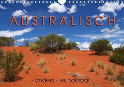 australisch – anders – wunderbar (Wandkalender 2020 DIN A4 quer) von Flori0