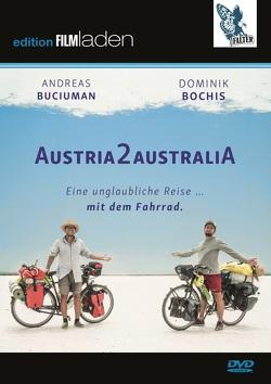 Austria 2 Australia von Bochis,  Dominik, Buciuman,  Andreas