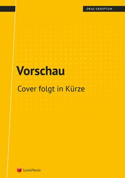 Austrian Law in English – An Introduction to Austrian Constitutional Law von Stelzer,  Manfred