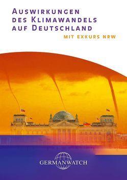 Auswirkungen des Klimawandels auf Deutschland von Bals,  Christoph, Busch,  Anika, Harmeling,  Sven, Kier,  Gerold, Schwarz,  Rixa