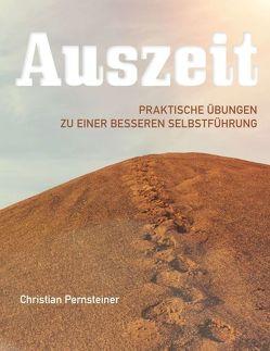AUSZEIT von Pernsteiner,  Christian