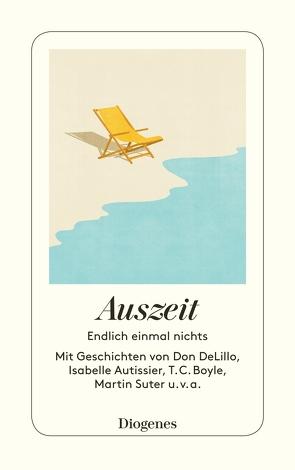 Auszeit von diverse Übersetzer, Diverse,  Autoren, Stemmermann,  Christine