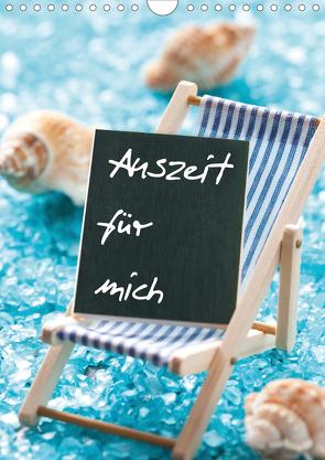 Auszeit für mich (Wandkalender 2021 DIN A4 hoch) von Gissemann,  Corinna