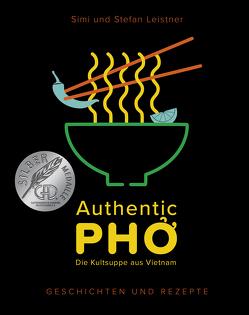 Authentic Pho von Leistner,  Simi & Stefan