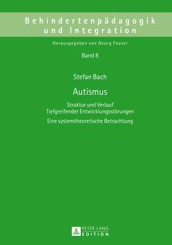 Autismus von Bach,  Stefan