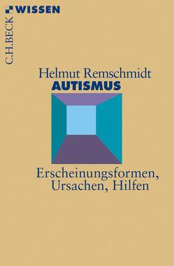 Autismus von Remschmidt,  Helmut