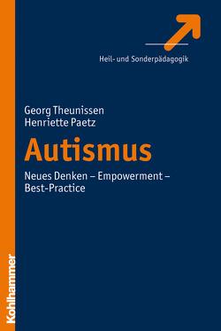 Autismus von Paetz,  Henriette, Theunissen,  Georg