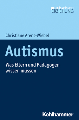 Autismus von Arens-Wiebel,  Christiane