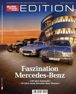 auto motor und sport Edition – Mercedes Benz