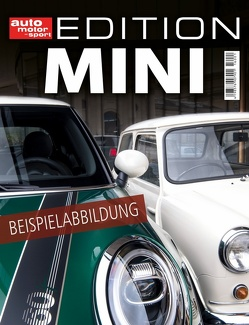 auto motor und sport Edition – 60 Jahre Mini