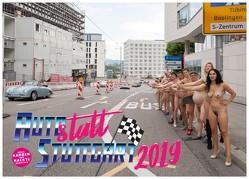 Auto statt Stuttgart 2019 von Koeke,  Justyna, Lienhard,  Marie, Medugorac,  Kleon