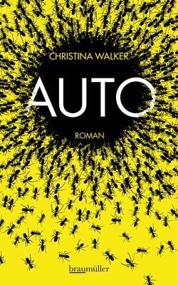 Auto von Walker,  Christina