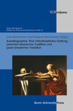 Autobiographie von Baumann,  Uwe, Neuhausen,  Karl August