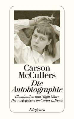 Autobiographie von McCullers,  Carson