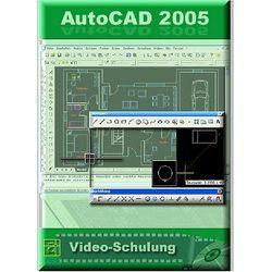 AutoCAD 2005 Multimedia Seminar von Mezmiz,  Mohammed