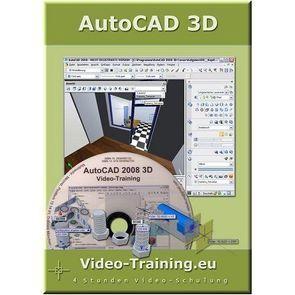 AutoCAD 2008 3D Multimedia Seminar v1.7.1 von Mezmiz,  Mohammed