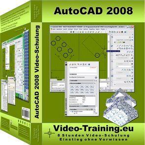 AutoCAD 2008 Multimedia Seminar von Mezmiz,  Mohammed