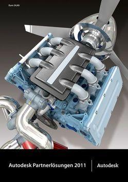 Autodesk Partnerlösungen 2011 von Grohmann,  Hans J
