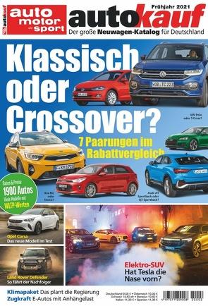 autokauf 01/2021