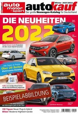autokauf 01/2022 Winter