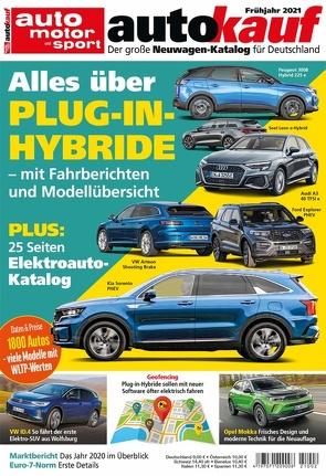 autokauf 02/2021 Frühjahr