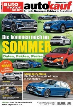 autokauf 03/2021 Sommer