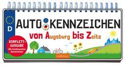 Autokennzeichen von Maas,  Annette