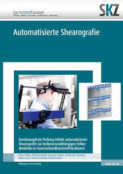 Automatisierte Shearografie