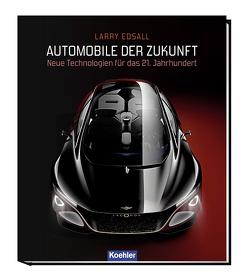 Automobile der Zukunft von Edsall,  Larry