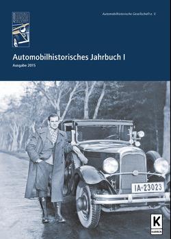 Automobilhistorisches Jahrbuch