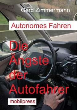 Autonomes Fahren von Zimmermann,  Gerd