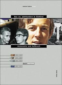 Autonomie und Aufbruch von Clementi,  Siglinde, Heiss,  Hans, Solderer,  Gottfried