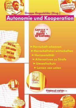 Autonomie und Kooperation von Bergstedt,  Jörg, Neuhaus,  Patrick