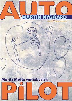 AUTOPILOT von Nygaard,  Martin