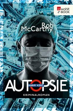 Autopsie von Marter,  Inka, McCarthy,  Rob