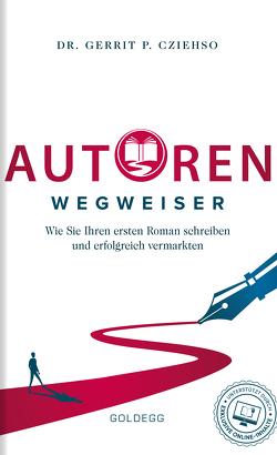 Autorenwegweiser von Cziehso,  Gerrit P.
