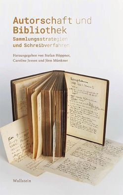 Autorschaft und Bibliothek von Höppner,  Stefan, Jessen,  Caroline, Münkner,  Jörn