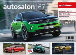 autosalon – autodrom von Nickel,  Wolfram, Pouwels,  Jasmin