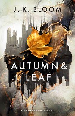 Autumn & Leaf von Bloom,  J.K.