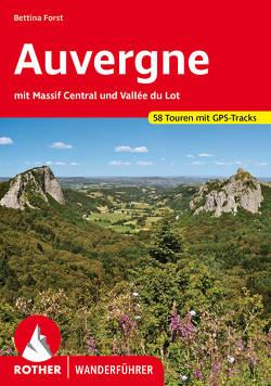 Auvergne von Forst,  Bettina
