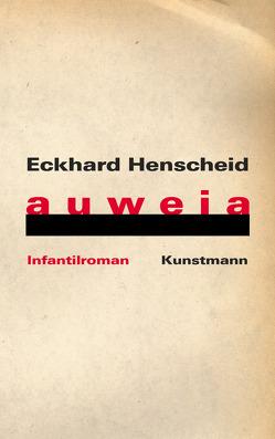 auweia von Henscheid,  Eckhard